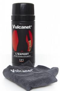 vulcanet waschen ohne wasser produkte test