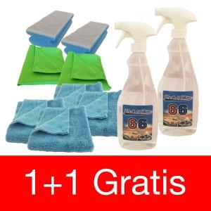 cleanglas-wash-shine-66-autowaschen-ohne-wasser-set-gratis