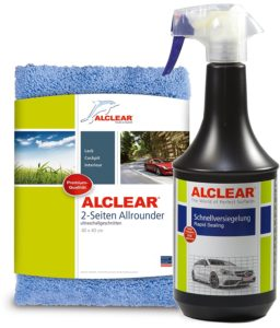 ALCLEAR 71100SV Lack Schnellversiegelung 1 Liter