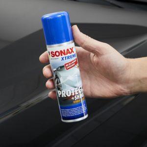 Sonax 222100 XTREME Glanzversiegelung, 210ml